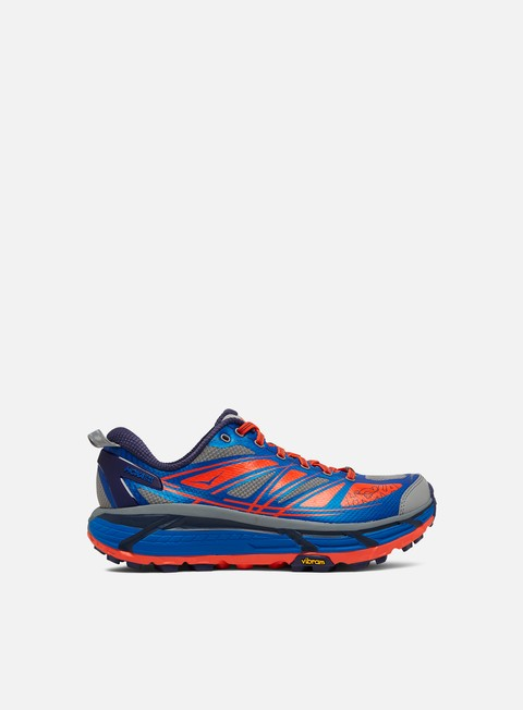 Sneakers Outdoor Hoka One One Mafate Speed 2