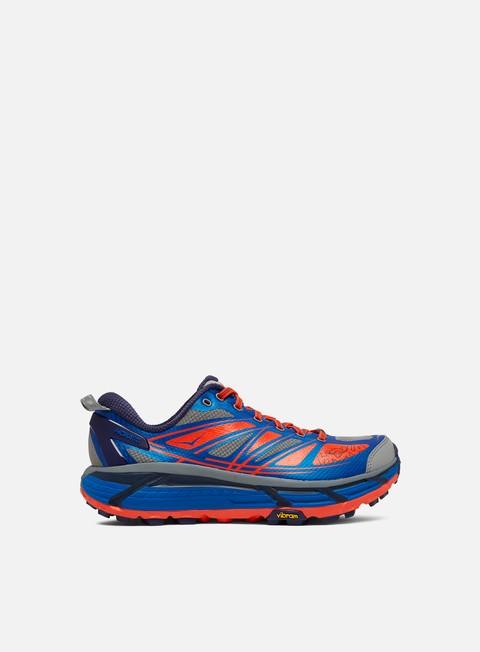 Outlet e Saldi Sneakers Basse Hoka One One Mafate Speed 2