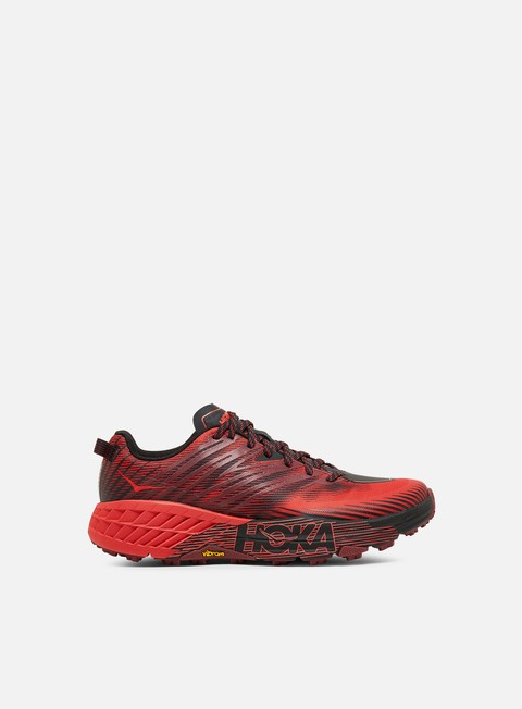Sneakers Outdoor Hoka One One Speedgoat 4
