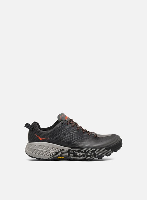 Outlet e Saldi Sneakers Basse Hoka One One Speedgoat 4