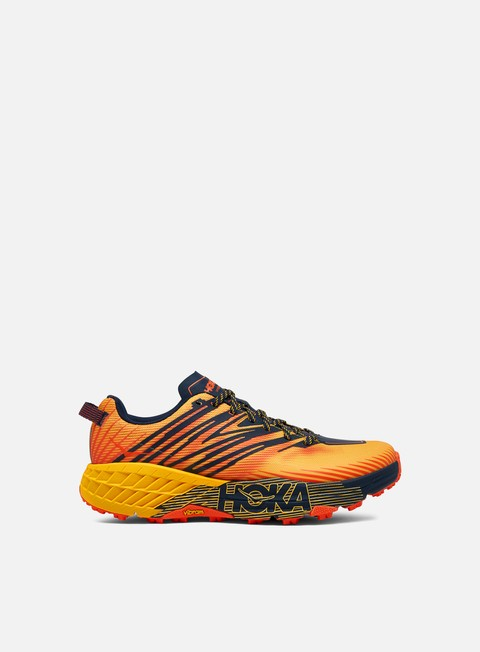 Sneakers Outdoor Hoka One One Speedgoat 4