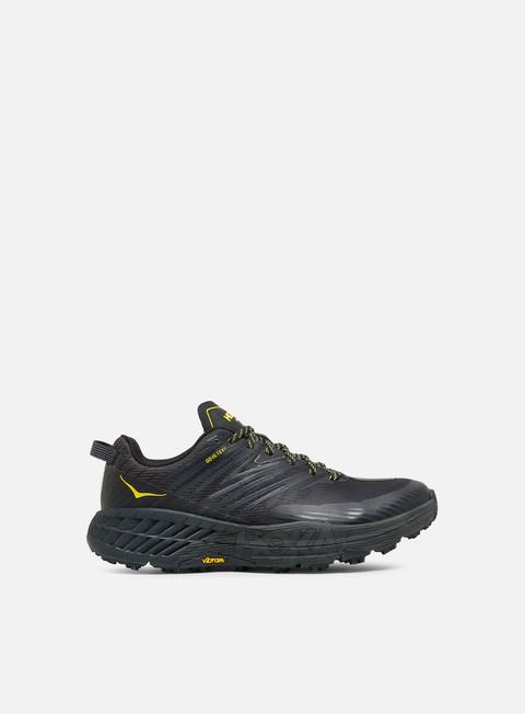 Low Sneakers Hoka One One Speedgoat 4 GTX