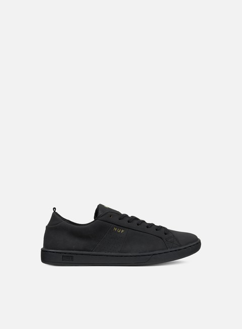 Outlet e Saldi Sneakers Basse Huf Boyd