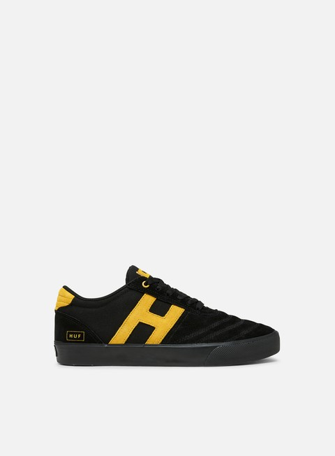 Low Sneakers Huf Galaxy