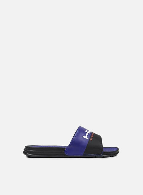 sneakers huf huf slide royal palisades