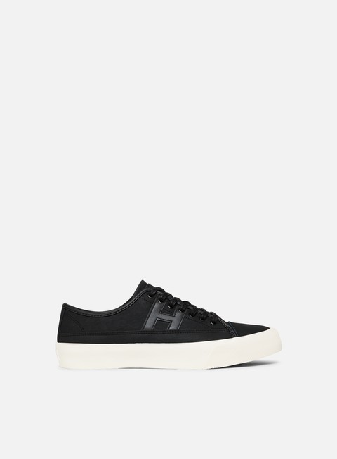 sneakers huf hupper 2 lo black