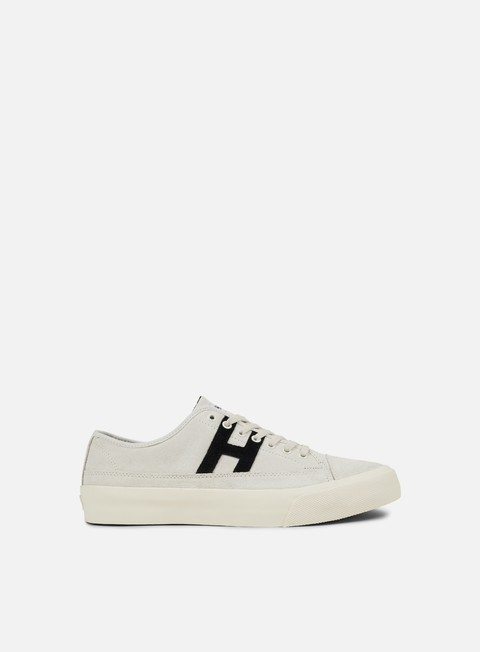 sneakers huf hupper 2 lo cream black