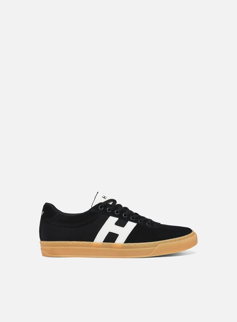 Low Sneakers Huf Soto