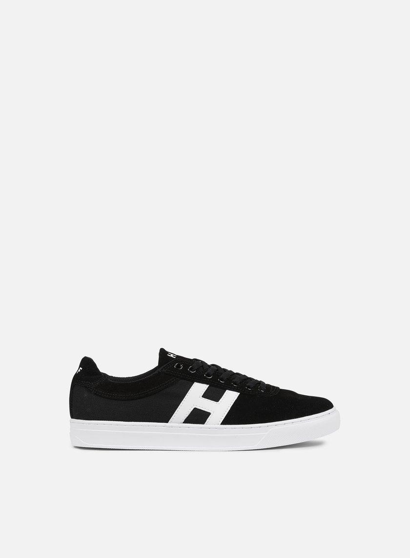 Huf - Soto, Black