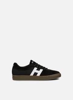 Huf - Soto, Black/Gum