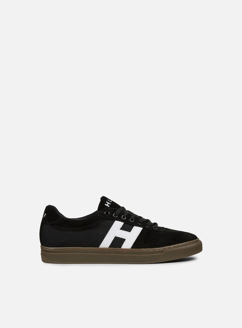 sneakers huf soto black gum