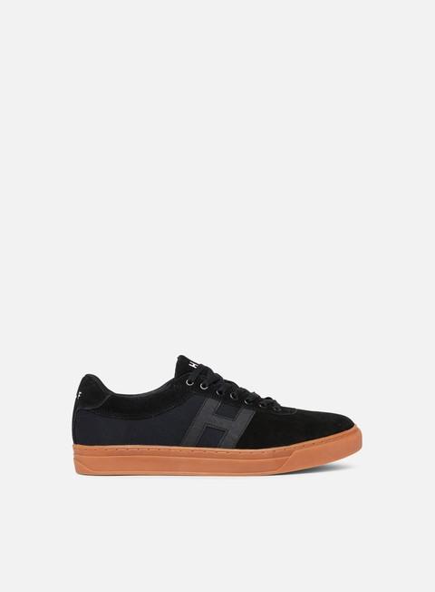 sneakers huf soto black gum black