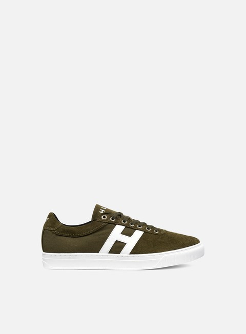 sneakers huf soto olive