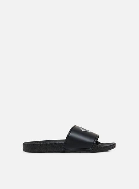Slides Iuter Logo Sandals
