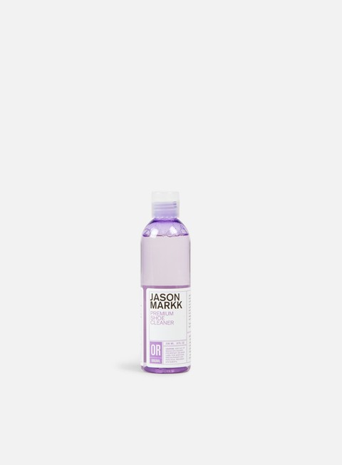 Sneaker Cleaning and Protection Jason Markk 8 Oz Premium Shoe Cleaner