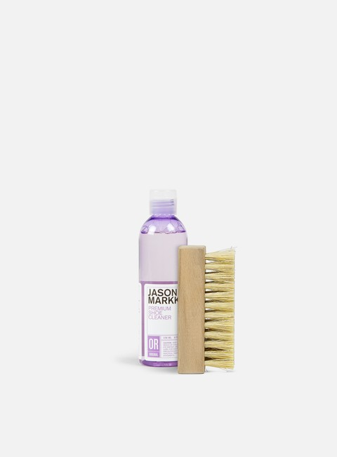 Sneaker Cleaning and Protection Jason Markk Essential Shoe Cleaning Kit