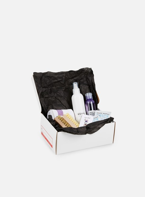 Sneaker Cleaning and Protection Jason Markk Holiday Box