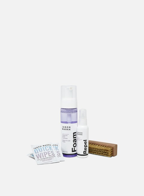 Sneaker Cleaning and Protection Jason Markk Limited Edition Gift Set