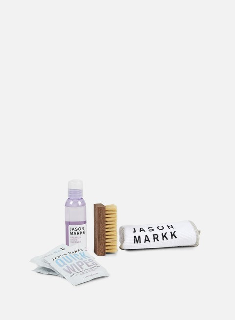 Sneaker Cleaning and Protection Jason Markk Travel Kit