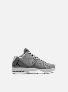 Jordan - 5 AM, Dark Grey/Black/Wolf Grey