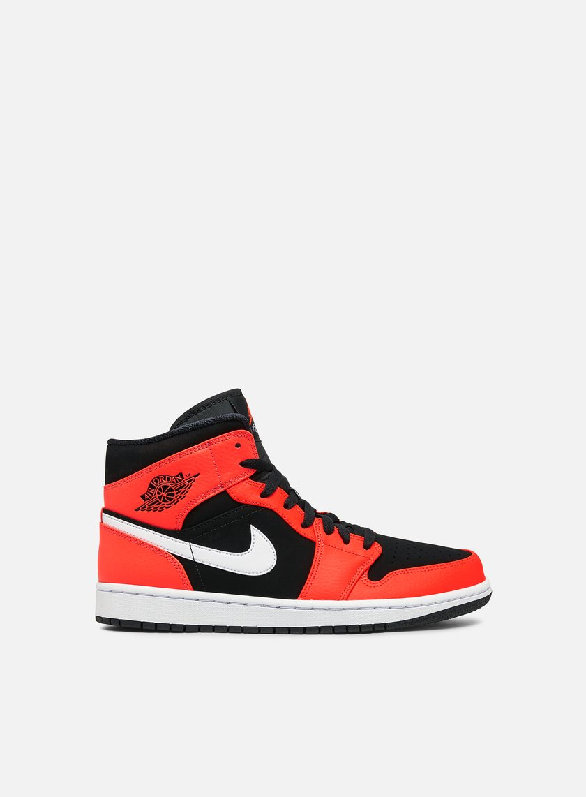 JORDAN Air Jordan 1 Mid € 109 Sneakers Alte  266381fb01c