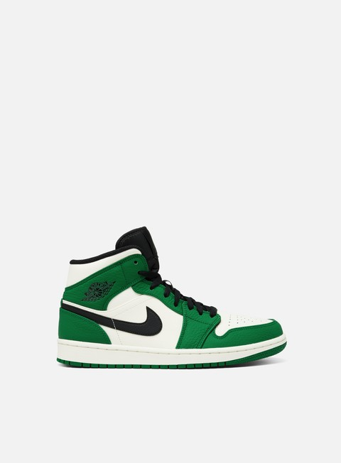 b36fb85dd1d7 High Sneakers Jordan Air Jordan 1 Mid SE