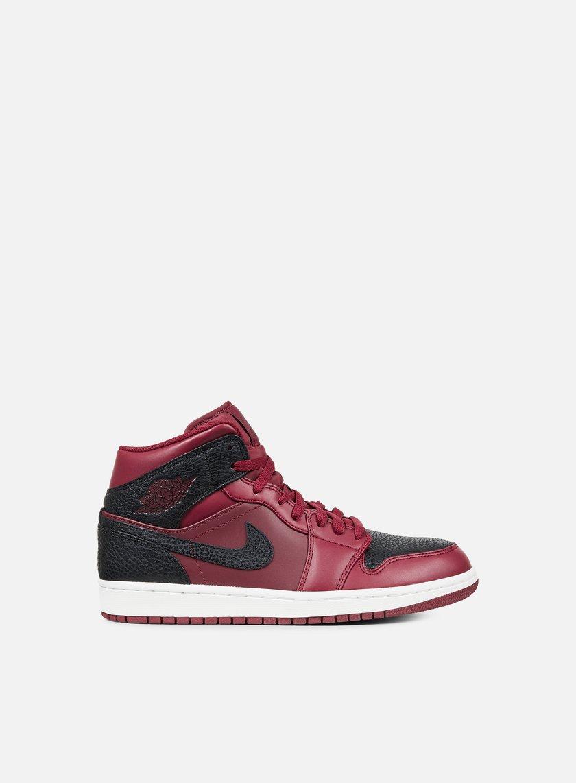 JORDAN Air Jordan 1 Mid € 76 Sneakers Alte  7b545a50cc4