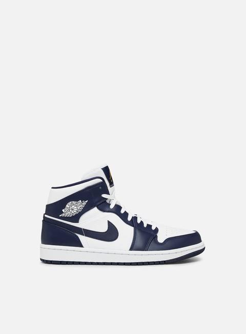 High Sneakers Jordan Air Jordan 1 Mid