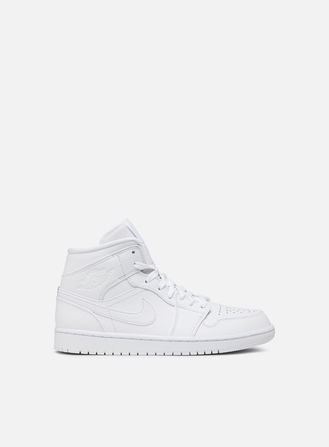 High Sneakers Jordan Air Jordan 1 Mid