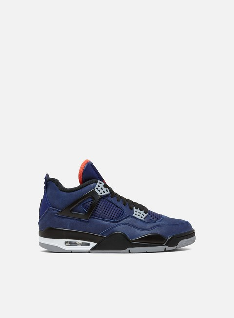 High Sneakers Jordan Air Jordan 4 Retro WNTR