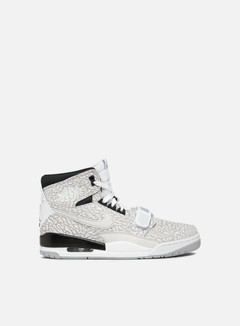 Jordan - Air Jordan Legacy 312, White/White/Black