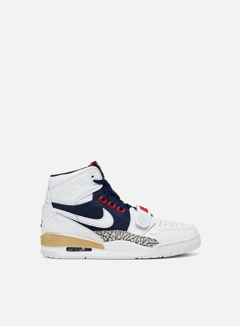 Basket Sneakers Jordan Air Jordan Legacy 312
