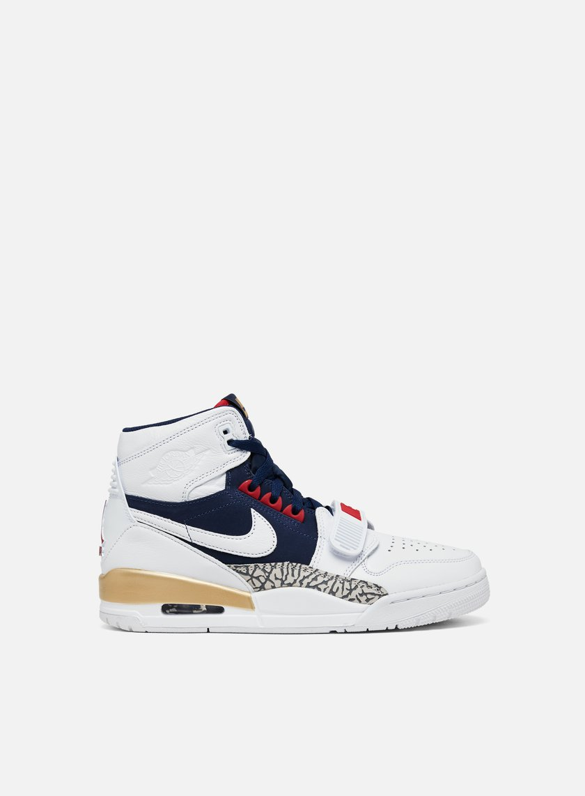 corona Tina Comorama  JORDAN Air Jordan Legacy 312 € 75 High Sneakers | Graffitishop