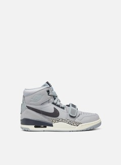 Jordan - Air Jordan Legacy 312, Wolf Grey/Light Graphite/Sail