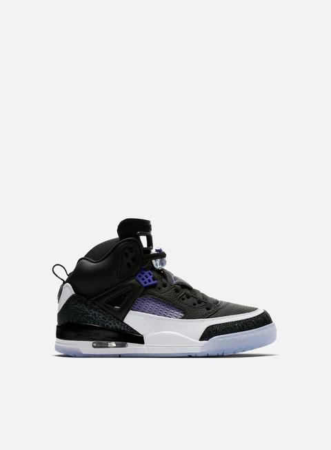 High Sneakers Jordan Air Jordan Spizike