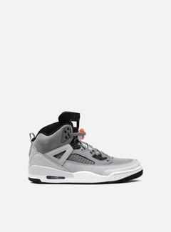 Jordan - Air Jordan Spizike, Cool Grey/Black/Wolf Grey