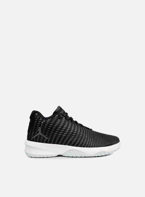 Sneakers Alte Jordan B. Fly