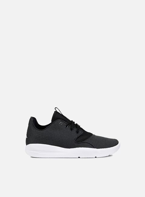 sneakers jordan eclipse bg black white anthracite