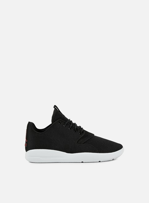sneakers jordan eclipse black gym red pure platinum