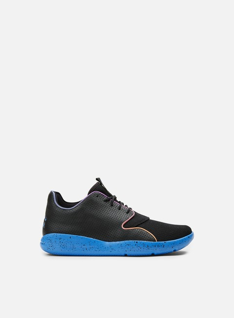 sneakers jordan eclipse black photo blue atomic orange