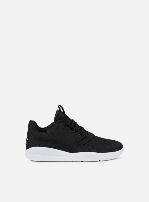 sneakers jordan eclipse black white