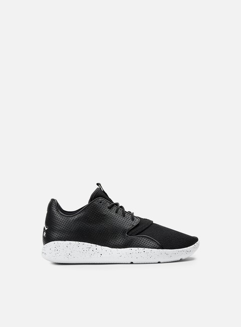 sneakers jordan eclipse black white pure platinum