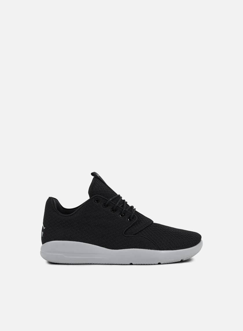 Jordan - Eclipse, BlacK/Wolf Grey