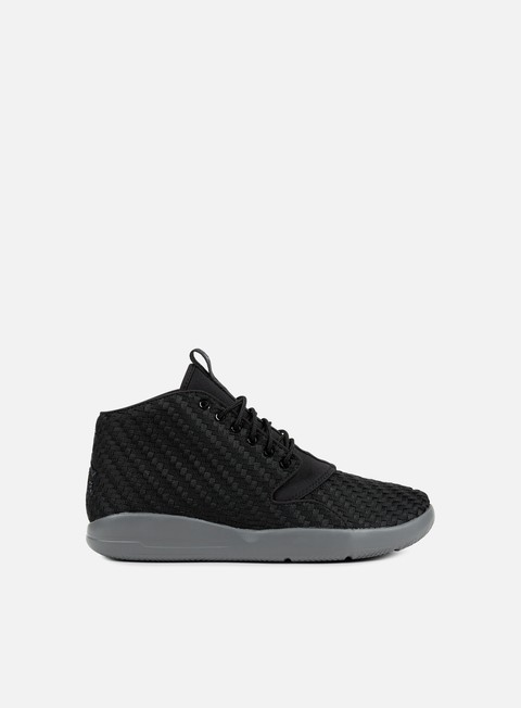 sneakers jordan eclipse chukka black black