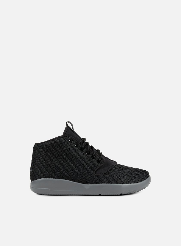 Jordan - Eclipse Chukka, Black/Black