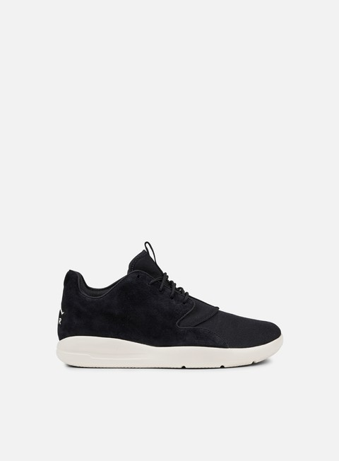 sneakers jordan eclipse leather black light orewood brown