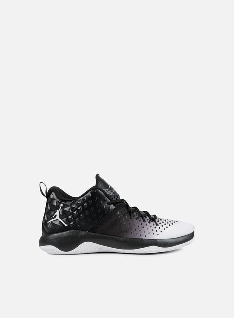 Sneakers da Basket Jordan Extra Fly