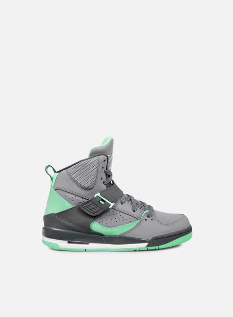 Sneakers Alte Jordan Flight 45 High IP GG
