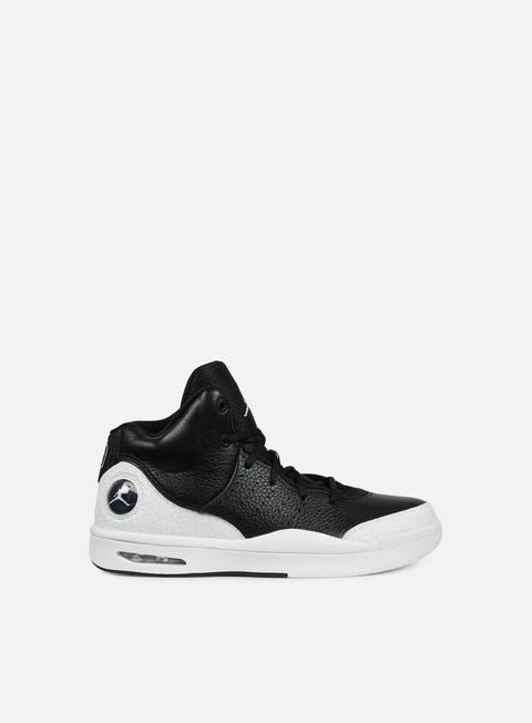 Outlet e Saldi Sneakers Alte Jordan Flight Tradition