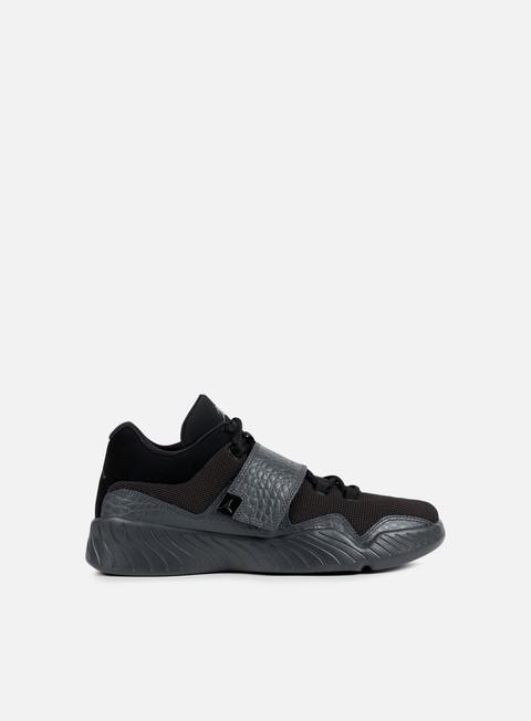 sneakers jordan j 23 black anthracite